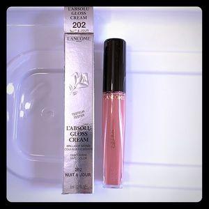 Lancôme L'Absolu Gloss Cream